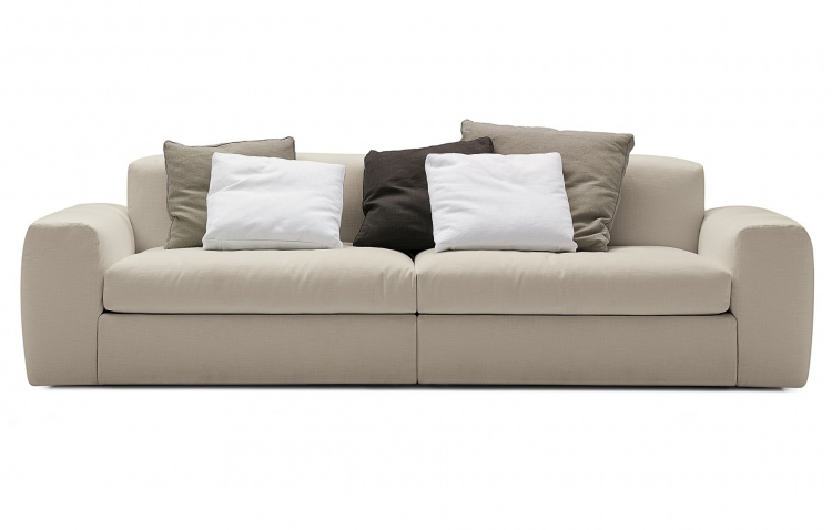 Corner sofa, Dune - Poliform